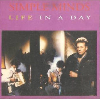 Life In A Day - CD album