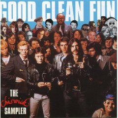 Good Clean Fun - The Chiswick Sampler