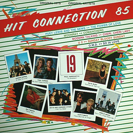 Hit Connection 85