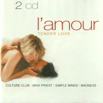 L'Amour - Tender Love