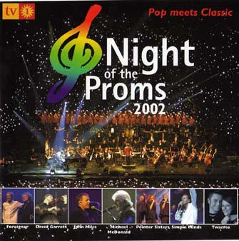 Night Of The Proms 2002