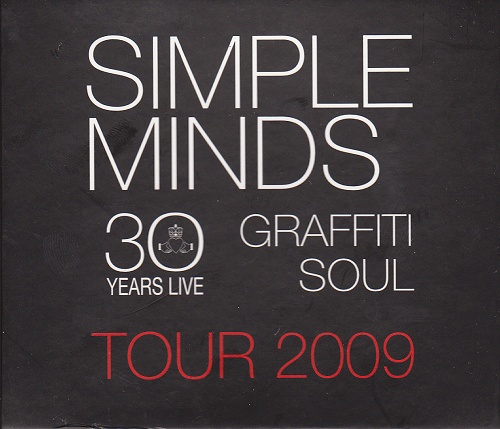 30 Years Live - Graffiti Soul Tour 2009