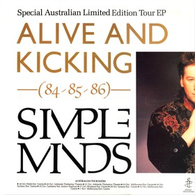 Alive And Kicking (85-85-86)
