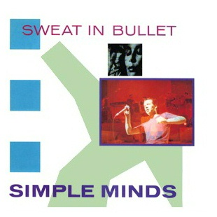 Sweat In Bullet